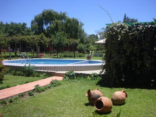 Eco Resort Hotel Valle Hermoso, Cercado