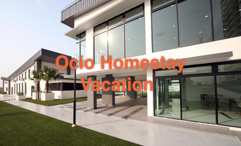 Ocio Homestay, Johor Bahru