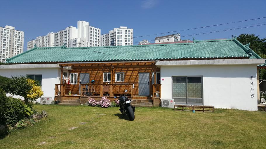 Centurial House - Hostel, Donghae