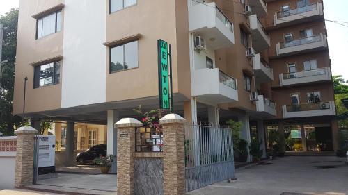 Newton Hotel & Service Apartment, Yangon-E