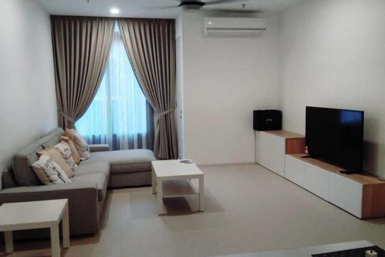 113 Minimalist 757sqft Soho@ Arcoris, Kuala Lumpur