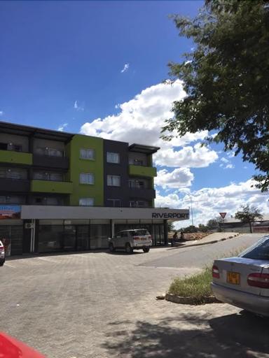 Riverport Self Catering Apartment, Windhoek West