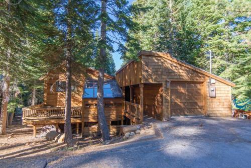 Gamara by Tahoe Truckee Vacation Properties, Nevada