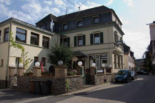 Hotel Haupt, Mayen-Koblenz