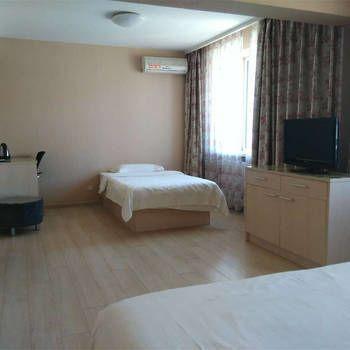Changjiang Hotel - Chagchun, Changchun