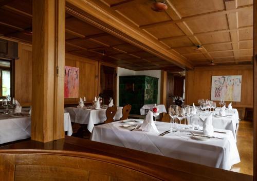 Gasthaus zum Kreuz, Nidwalden