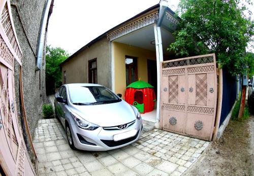 House in Surami, Khashuri