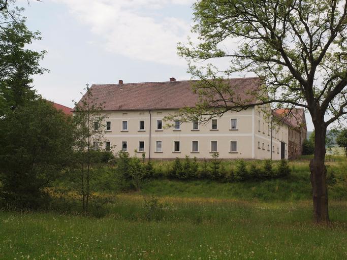 Pension Rotsteinblick, Görlitz
