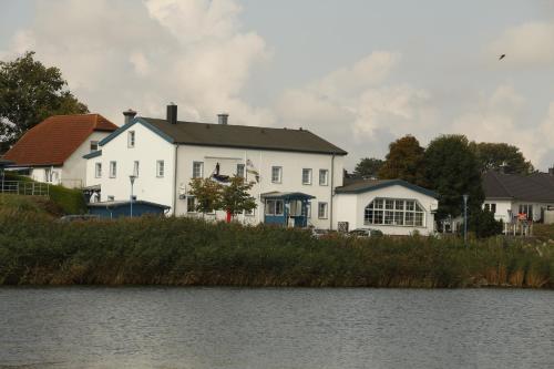 Fahrmann´s Hus Stahlbrode, Vorpommern-Rügen