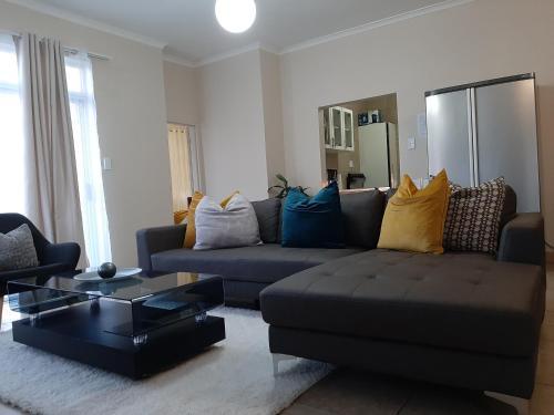Luxe Accommodation inside Maerua Mall, Windhoek East