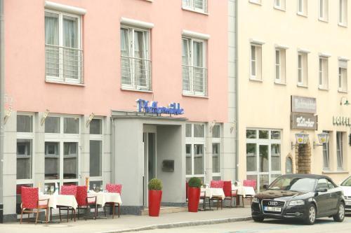 Hotel Restaurant Pfeffermühle, Zollernalbkreis