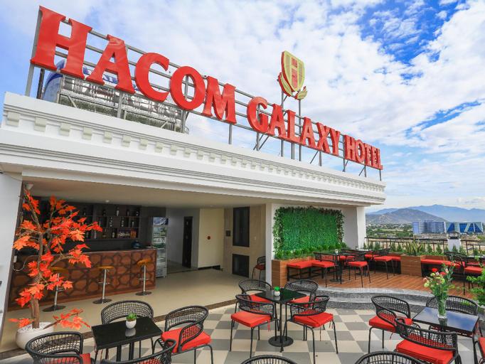 Hacom Galaxy Hotel, Phan Rang-Tháp Chàm