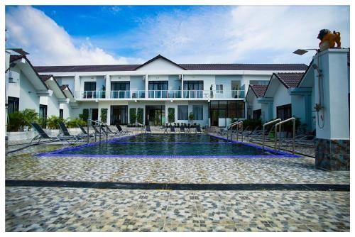 Otres River Park Hotel, Mittakpheap