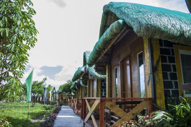 Your Brother's House Tribal Village, Legazpi City