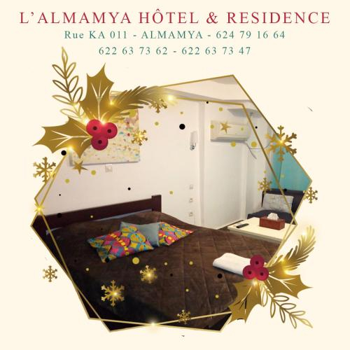 L'Almamya Hôtel & Résidence, Conakry