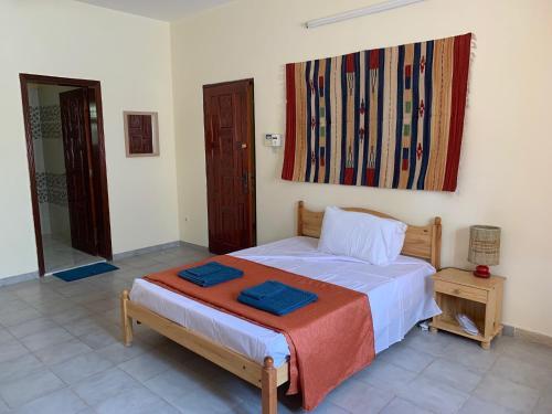 La terrasse Villa Guesthouse Djibouti, Djibouti