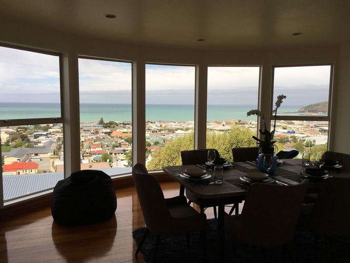 Glen Warren View, Waitaki