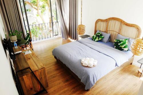 Green River Boutique Hotel, Vũng Tàu