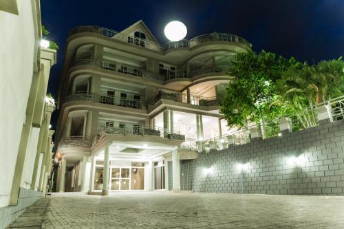 New Agena Hotel, Ngagara