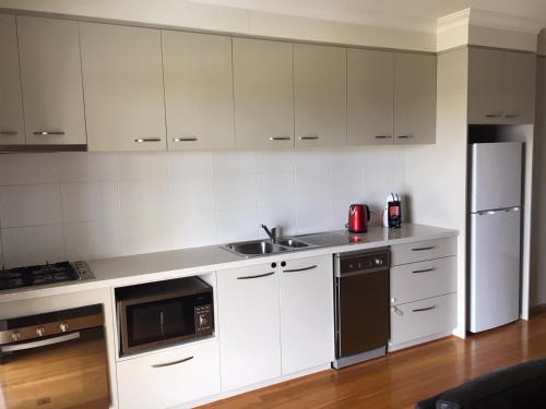 Harbourside Apartments, Fremantle