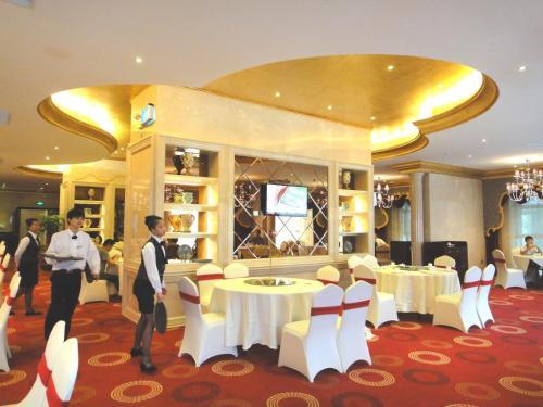 PingTan YuCheng Seaview Blue Smart Hotel, Fuzhou