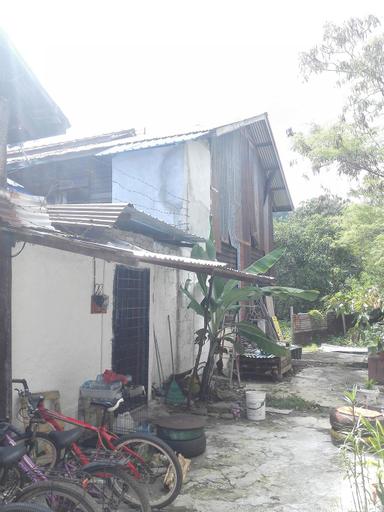 The Backyard Langkawi, Langkawi