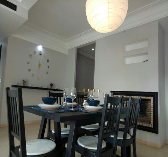 Familly Appartement, Casablanca