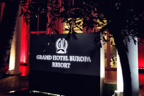 Velipoja Grand Europa Resort, Shkodrës