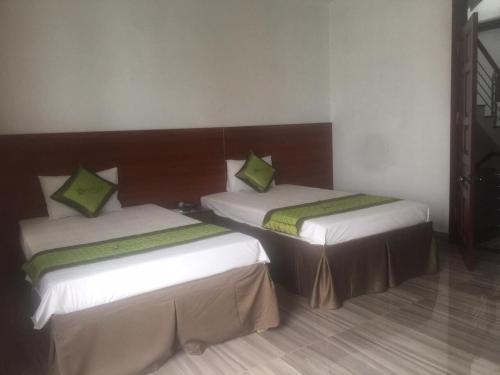 Ngoc Hai Hotel, Hạ Long