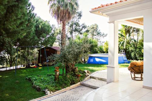 Casa Camila, Leiria