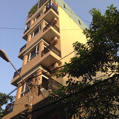 Ngoc Thanh Hotel, Quận 12
