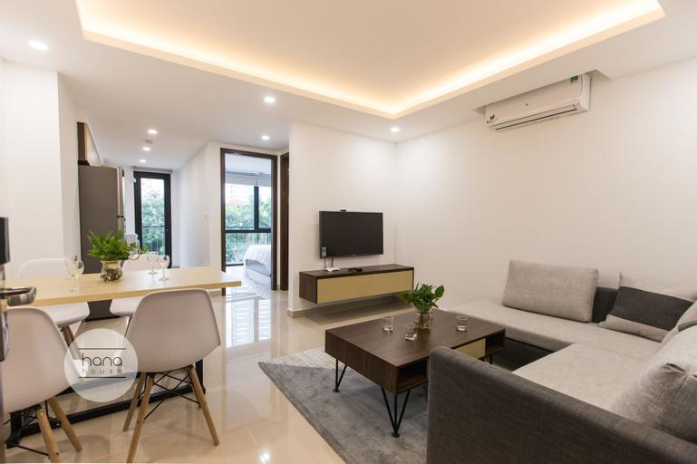 Truc Bach Apartment, Ba Đình