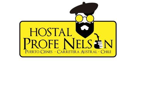 Profe Nelson, Aisén