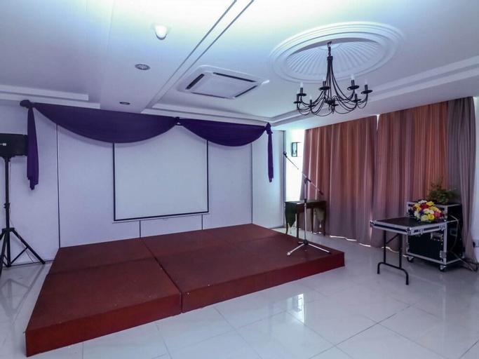 Nida Rooms Bukit Malawati Deluxe, Kuala Selangor