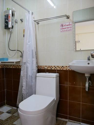 Yungthong Apartment, Muang Phitsanulok