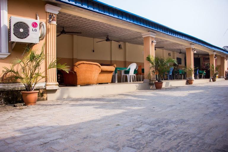 Castle City Resort & Suites Annex, Ibeju/Lekki
