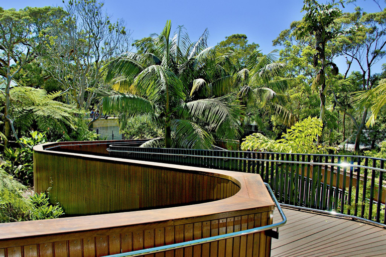 Stunning 2 BDR home- Moment to Wharf, Leichhardt