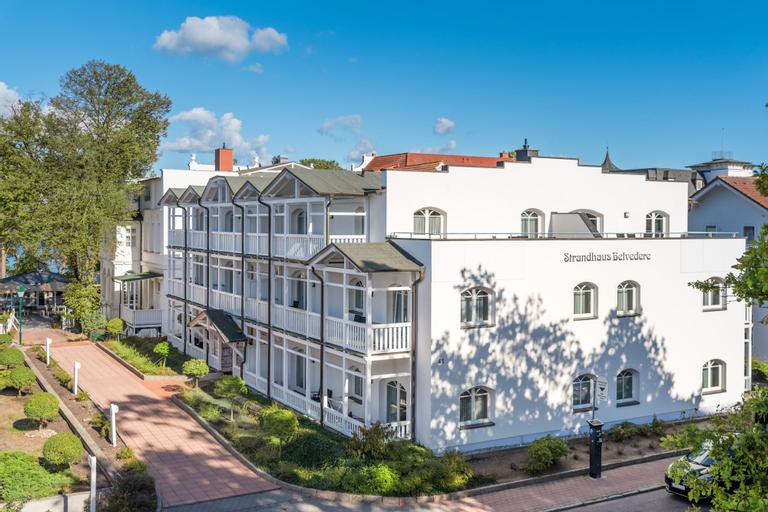 Strandhaus Belvedere, Vorpommern-Rügen