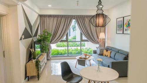Iskandar Residences Suites, Johor Bahru