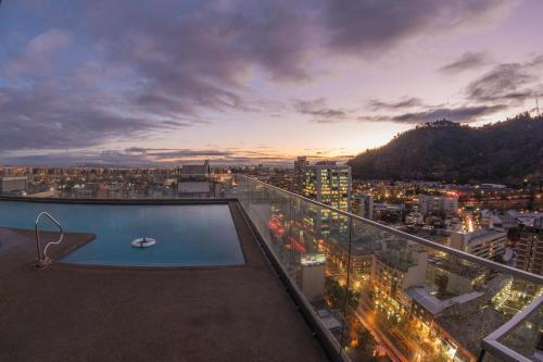 Providencia Rental Suites, Santiago