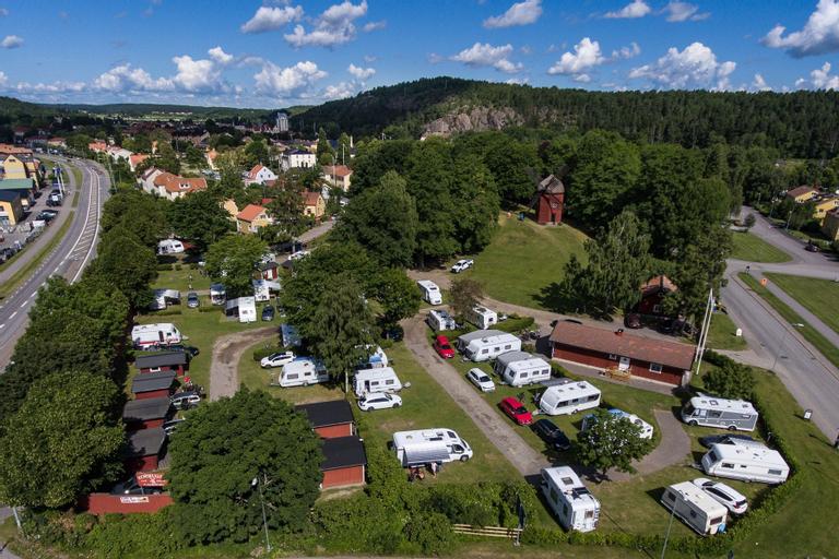 Korskullens Camping Stugor & Cafe, Söderköping