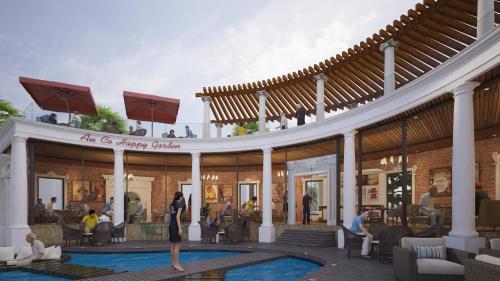 Auco Hotel, Hải Dương