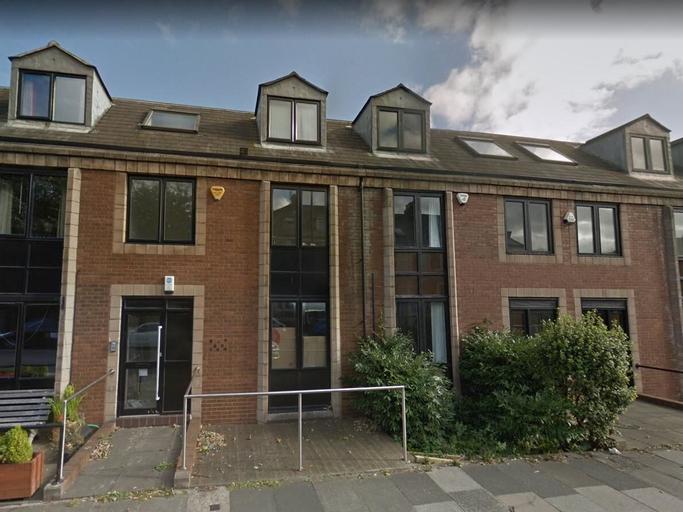 Base Apartments, Newcastle upon Tyne