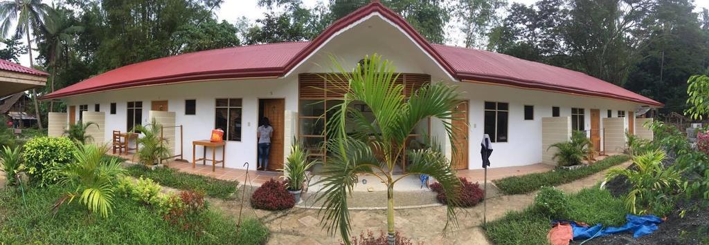 Greenfield Villa, El Nido
