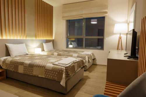 Hotel Frigopan, Maritsa