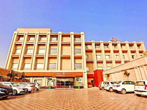 Hotel Home In, Sonipat