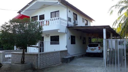Cabana Villa Gaby, San Antero