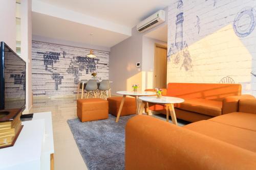 The Manner Apartment - Rivergate Residence, Quận 4