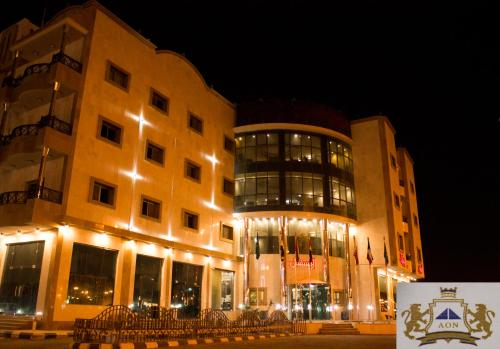 Qasr el Aon Furnished Apartments,