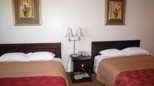 Travel Inn & Suites, Division No. 8